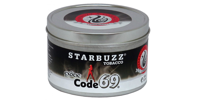 Starbuzz code69